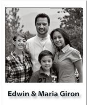 Edwin and Maria